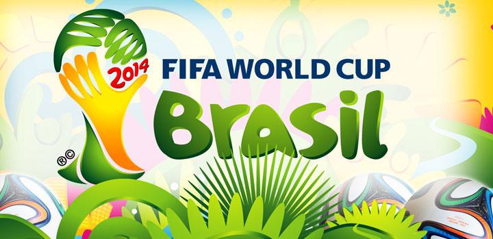 Fotbolls-VM-i-Brasilien